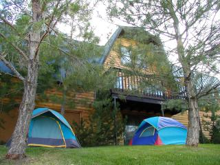 Ski Park City -Rustic Mtn Home Sleeps 24+ $350-995 - Park City vacation rentals