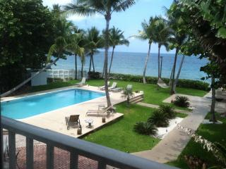 Fort Lauderdale Oceanfront Mansion - w/Htd Pool - Fort Lauderdale vacation rentals