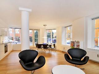 Centrally located Copenhagen apartment at Nyhavn - Copenhagen vacation rentals