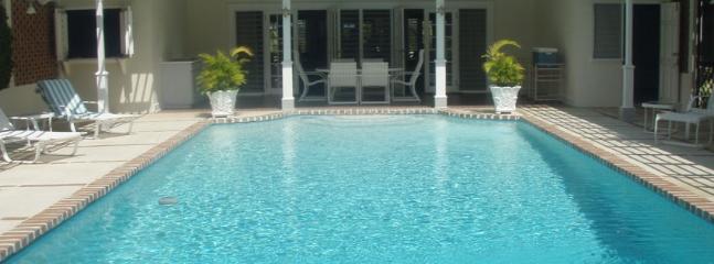 PARADISE TRYALL LINGER LONGER 3 BEDROOM VILLA - Montego Bay vacation rentals