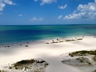 Sand Key - Clearwater Beach Beachfront Condo - Clearwater vacation rentals