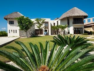 Villa Cayuco Cap Cana at Cap Cana, Dominican Republic - Pool, Outdoor Terrace - Punta Cana vacation rentals