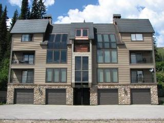 Schweitzer Ski-In/Out Condo on Crystal Run - Dover vacation rentals