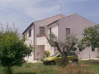 seaview hilltop farmhouse - Marche vacation rentals