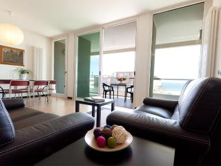 RESIDENCE PENTHOUSE WITH SEA VIEW IN RIMINI - Rimini vacation rentals