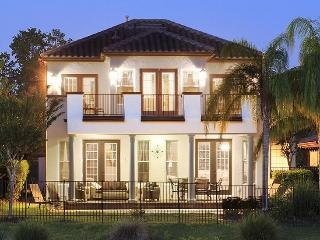 MEDITERRANEAN VILLA SW Pool Disney Reunion Orlando - Celebration vacation rentals