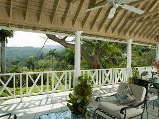 PARADISE TRYALL SATISFY MY SOUL 2 BEDROOM VILLA SUITE IN MONTEGO BAY - Montego Bay vacation rentals