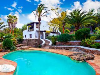 Santa Eulalia Villa Cerro - Santa Agnes de Corona vacation rentals