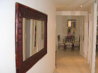 Luxury 3 bedroom apartment in downtown Cannes - Cannes vacation rentals