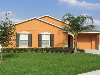 3 bed 3 bath Florida Villa with private Pool & Spa - Clermont vacation rentals