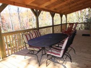 Blue Ridge-Easy parking, great sunset view! - Sapphire vacation rentals