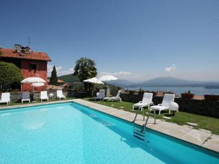 Villa Borgorosa - Lake Maggiore Stresa - Lesa - Torino Province vacation rentals