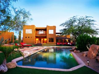 AWESOME 5 Star Luxury Estate Resort Style Backyard - Scottsdale vacation rentals