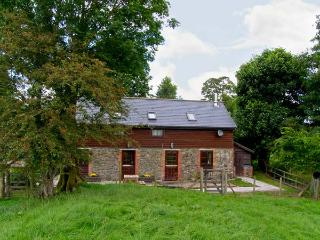 WHITE WALLS on working farm, pet-friendly, beautiful views in Llanbister, Ref 18800 - Mid Wales vacation rentals