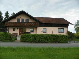 Vacation Apartment in Weissenstadt - 592 sqft, quiet, comfort, clean (# 3155) - Presseck vacation rentals