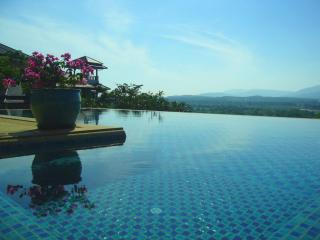 4-6 bedroom pool villa with scenic views @ Laguna - Phuket vacation rentals