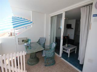 Holiday Studio San Francisco - Image 1 - Lanzarote - rentals