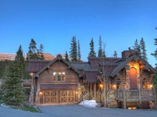 GoldenView Chalet - Breckenridge Vacation Rental - Breckenridge vacation rentals