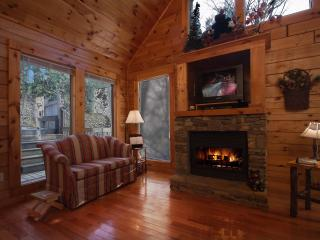 God's Blessings with amazing view - Gatlinburg vacation rentals