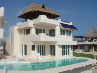 Casa Azul del Caribe-Island Vacation Retreat - Playa Mujeres vacation rentals