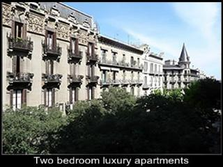 Luxury Apartment Barcelona - Flat 1A - Barcelona vacation rentals