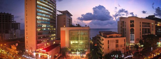 5 STAR Super Luxury Crescat Residencies sea view - Image 1 - Colombo - rentals