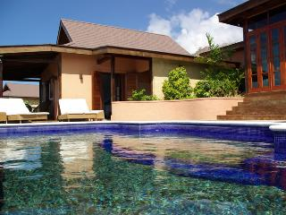 5 bed | 5 bath | luxury villa w/ pool and sea views (v) - Saint Vincent and the Grenadines vacation rentals
