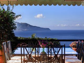 Villa Pisani - Massa Lubrense vacation rentals
