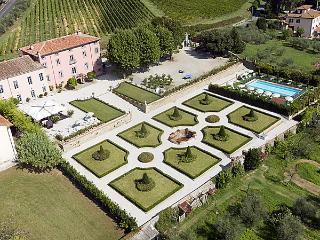 Villa Ave Maria 22 - Monte San Quirico vacation rentals