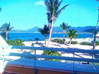 Sunrise Beach Duplex By the Ocean - Baie Nettle vacation rentals