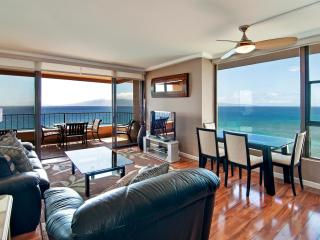 Maui Kai Penthouse Corner- Best Deal in  $185 - Honolulu vacation rentals