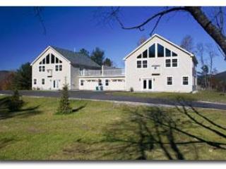 80 Locust Lane - North Conway vacation rentals