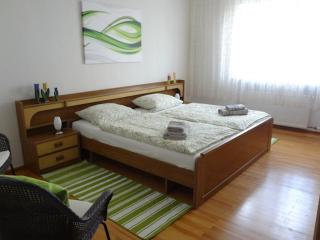 Vacation Apartment in Nuremberg - 807 sqft, central, modern (# 3168) - Zirndorf vacation rentals