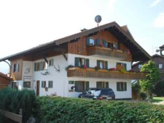 Vacation Apartment in Bolsterlang - 377 sqft, calm, warm, relaxing (# 3169) - Bolsterlang vacation rentals