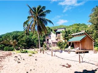 New Eden - Bequia vacation rentals