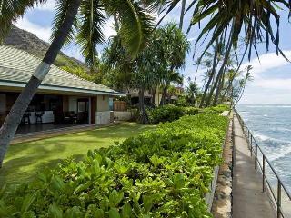 Diamond Head Tiki Estate, Sleeps 7 - Diamond Head vacation rentals