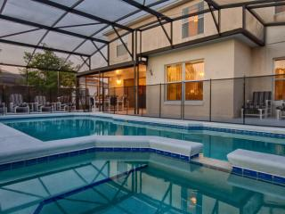Jasmine Villa with 5 Bedrooms and a Hot Tub - Kissimmee vacation rentals