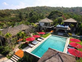 Villa Tamerine Private Retreat - Ban Chang vacation rentals