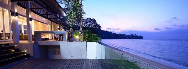 Play Casa Private Pool Villa - Image 1 - Kamala - rentals