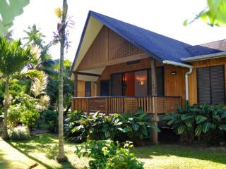 Villa Rarotonga - 2 bedroom holiday home - Arorangi vacation rentals