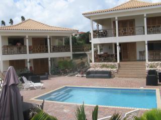 Apartemento Gosa Bunita in Sunny Curacao. - Willemstad vacation rentals