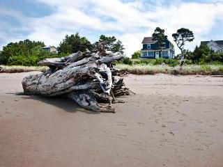 historic waterfront beach house in seaside, oregon - Seaside vacation rentals