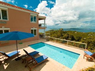 Soul Island - St John Villa - Saint John vacation rentals