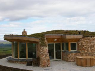 Coillabus Luxury Guest Dwellings, Islay,Scotland - Islay vacation rentals