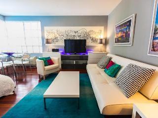 Studio in the  Art Deco district , Miami Beach - Miami Beach vacation rentals