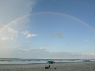 Spectacular Daytona Beach Oceanfront Balcony Views - Daytona Beach vacation rentals