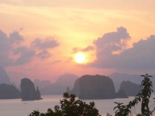 Koyao Sunrise, tropical villa with stunning view - Koh Yao Noi vacation rentals