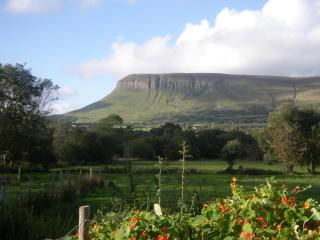 Mountain View chalet in Drumcliffe, Sligo, Ireland - Sligo vacation rentals