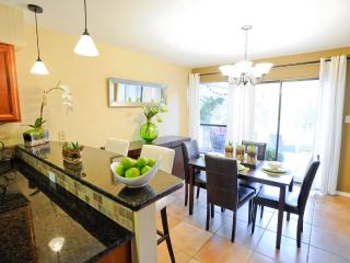 Newly Remodeled Luxury Townhouse-Couples/Families - Texas Hill Country vacation rentals