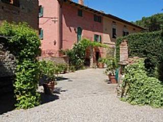 Villa Iva B - Image 1 - Montaione - rentals